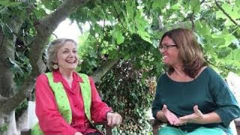 """Gloria Lerin y Anna Mias. """"Método de liberación de las corazas"""""""