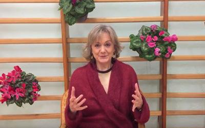 Taller: La libertad de amar con autenticidad de Gloria Lerin. Método de Liberación de las Corazas