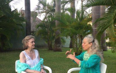 Lee Klinger Lesser y Gloria Lerin. ¿Qué es la Consciencia Sensorial?