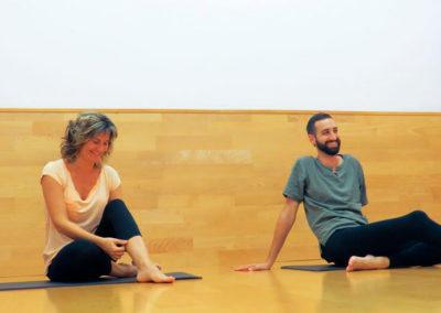 Centro de terapias Gloria Lerin en Barcelona
