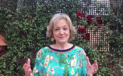 Marie Lise Labonté y Gloria Lerin. Formación del Método de Liberación de las Corazas